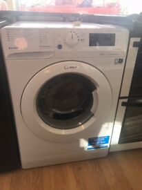 indesit washing machine ex display