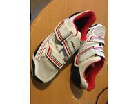 Muddyfox rbs100 cycling shoes spd size 9.5-10