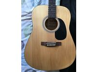 Eastwood acoustic guitar £40