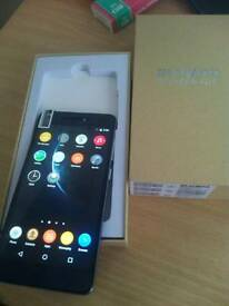 Bluboo picasso new unlocked phone