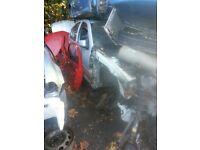 2003 VW BORA 1.6 PETROL BREAKING FOR PARTS