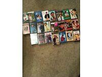 Daniel O'Donnell cassettes etc