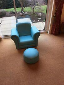 Kid's Armchair