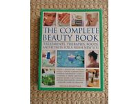 The Complete Beauty Book Helena Sunnydale Treatments Therapies Foods And Fitness
