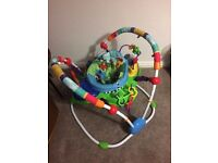 Baby Einstein Bouncer- IMMACULATE