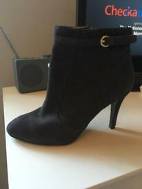 Gorgeous Nine West Boots Size UK 4 US 6