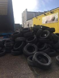 Part worn tyres wholesale winter and summer tyres available s1 Tyres ltd wholesale