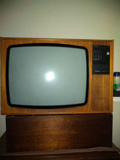 1970's Analogue TV, Free | in Bearsden, Glasgow | Gumtree