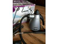 SHARK PORTABLE PROFESSIONAL STEAM CLEANER