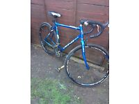 Men's Viking racing bike great condition and rides like a dream.