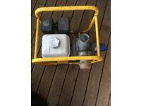 """Honda GX 160 3""""Petrol Water Pump"""