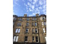 Fully furnished, one bedroom flat in Morningside, Edinburgh, newly renovated with stunning views.