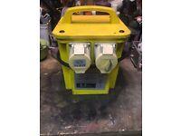 Transformer 110v