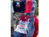 10 Item Bundle boys clothes age 2-3