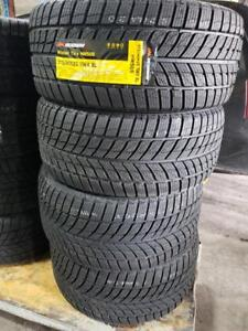Winter tires BMW x5  x6   headway  275/40r20 and 315/35r20  NEW