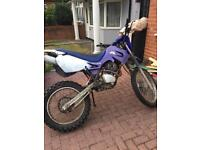 Gy125 Pitbike Large Rapid Pit Bike not Kx Yz Rm