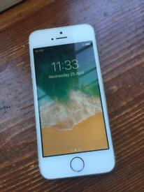 IPhone 5S 32GB Unlocked to any network