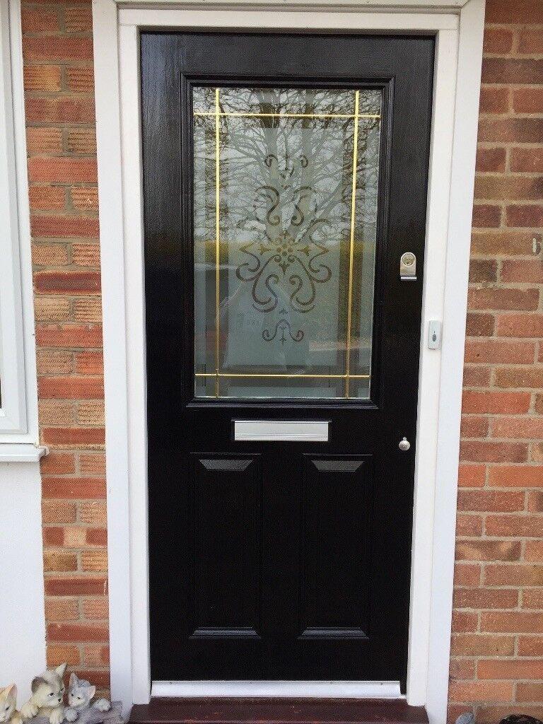External Front Door In Lawford Essex Gumtree