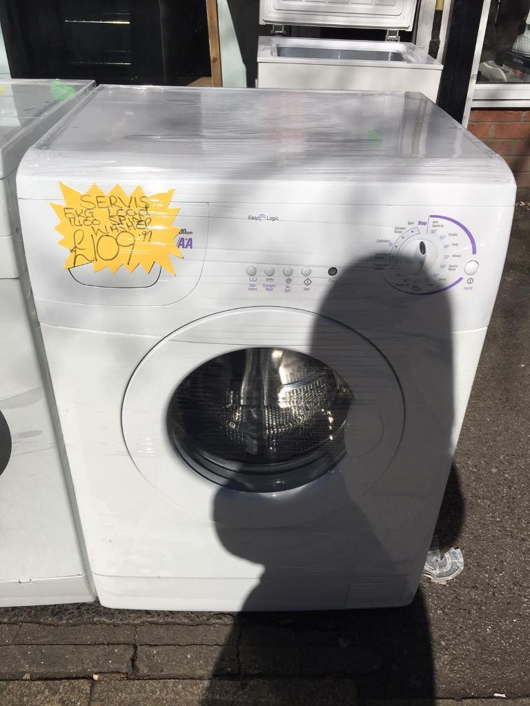 SERVIS 5KG BASIC USE WASHING MACHINEin Bransholme, East YorkshireGumtree - SERVIS 5kg basic use washing machine • 5kg load • 1400 spin • basic use • energy rated • in white • fully complete • guaranteed • less than 1 year old all our items are in perfect condition and in perfect working order for anymore...