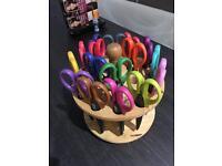 Fiskars Paper Edgers - Craft Scissors