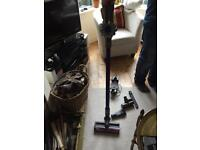 DC59 Dyson cordless hoover