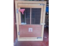 XXXL Dog Flight Crate/ Kennel