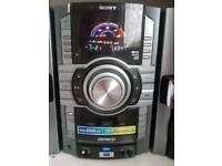 Sony HIFI system