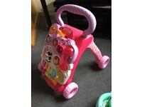 **Vtech baby walker**
