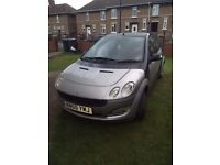 Smart forfour 1.1 2006