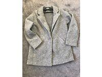 girls next grey jacket