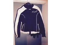 Ladies rst bike jacket
