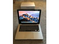 "Apple MacBook Pro 13"" (2010) A1278"