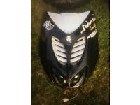 Yamaha aerox parts