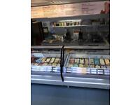 Ice cream parlour *lease for sale*