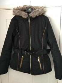 Genuine Ladies guess Jacket, Size XL