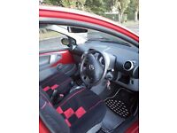 Very low mileage 11514, full service and history, 1.0l Toyota Aygo Ice, Excellent Condition