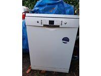 Bosch SM6P1B Dishwasher