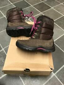 Timberland snow boots size 11
