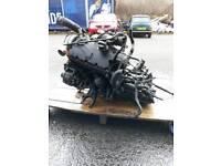 Volkswagen Transporter 1.9 Tdi engine