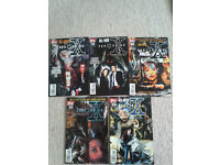 X-Files US/UK Comics Job lot