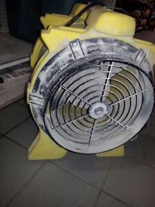 DRIEAZ AXIAL FAN. We Sell Used Tools. (#19482) CH703467