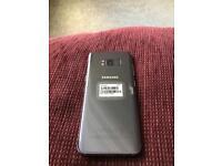Samsung Galaxy S8 64GB Orchid Grey like new