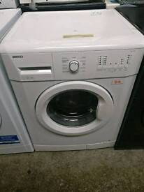 Beko 7kg Washing Machine, FREE LOCAL DELIVERY AND INSTALL