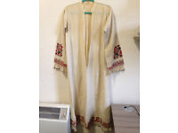 Antique, Vintage Textile, Kaftan/Dress, Costume