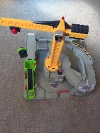 Construction set ELC