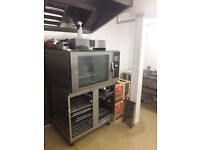 Steam Oven (Mono) With Stand