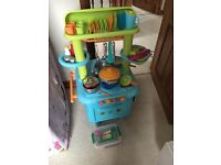 Early Learning Kitchen