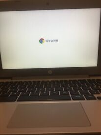 HP CHROMEBOOK 11 11.6(INCH) 16GB