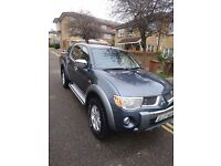 mitsubishi l200 animal PRICE DROP !!!!!!PERFECT CONDITION VERY LOW MILES !!!!!!