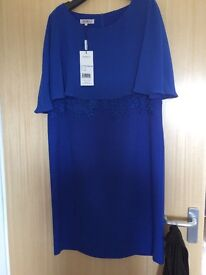 Mother of bride/groom outfit. Izzabella brand new. Tags and bag. Never worn.